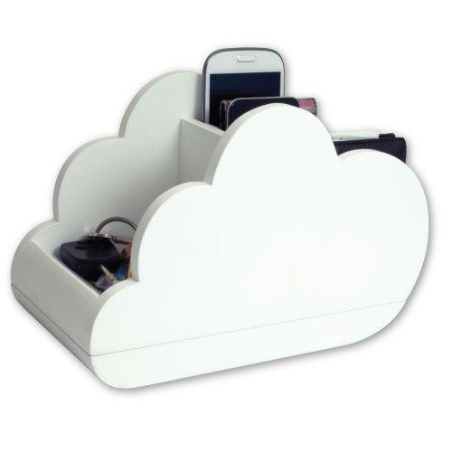 Unbekannt B³ Design Storage Box, Weiß