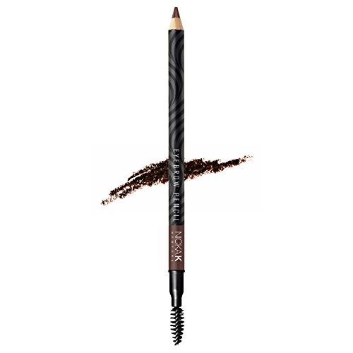 (3 Pack) NICKA K Eyebrow Pencil NEP04 Cocoa