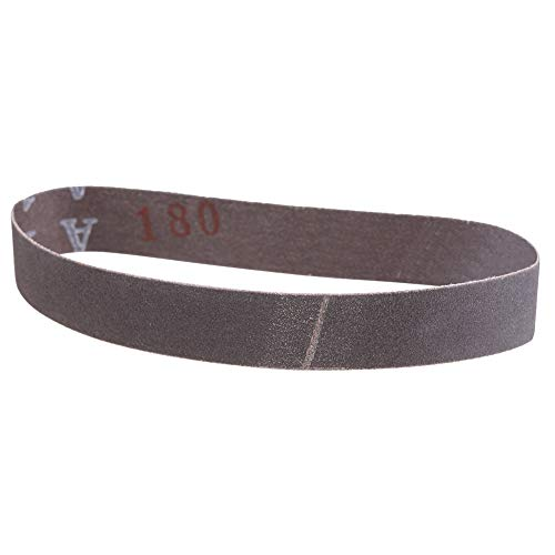 Papel lija, cinta lijado abrasivo afilador cuchillos