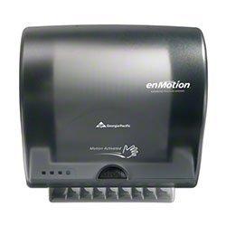 zoom-supply-georgia-pacific-enmotion-dispenser-elegant-commercial-grade-gp-impulse-8-automated-enmot