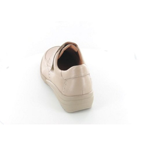 Ganter KATRIN 2079711200 Damen Slipper Beige