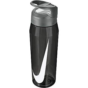 Nike TR Hypercharge Straw Bottle 24oz/709 ml game royal