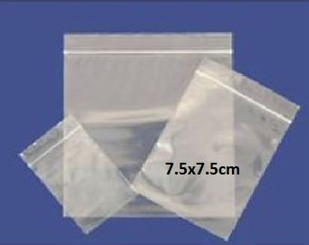 50pcs-self-seal-bags-75x75cm-clear-plastic-office-kitchen-home-grip-resalable-mini-zip-lock-strong-p