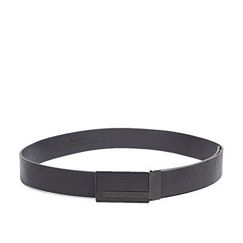 Calvin Klein - Ceinture - Homme noir noir 115 cm
