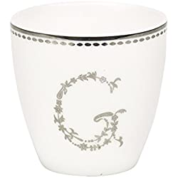 Greengate G Latte Cup mini One Size silver