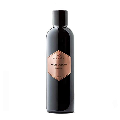 KÖ beauté High Volume Shampoo - Volumen Shampoo