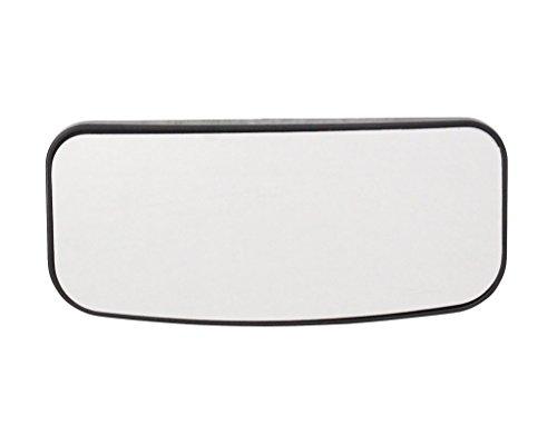 Preisvergleich Produktbild Spiegelglas Chrom Links o. Rechts B-Ware