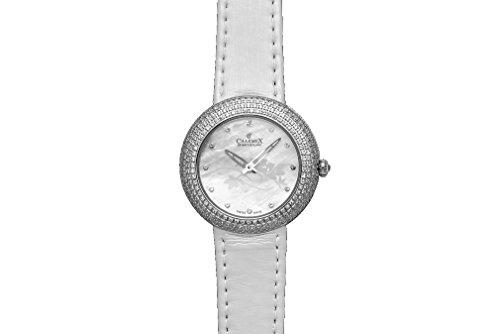 Charmex Reloj los Mujeres Las Vegas 6305