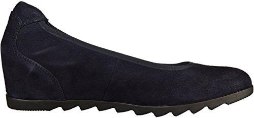 Tamaris1-1-22424-29/807 - Scarpe con Tacco Donna Blau(Navy)