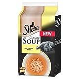 SABA Suppe Huhn Filet 4Stück, 40g