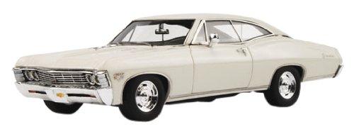 vero-scala-1-43-chevrolet-impala-ss-1967-bianco-japan-import