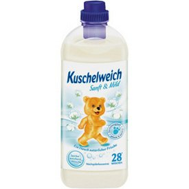6pack-soft-fabric-softener-1litre-smooth-mild-6-1000ml