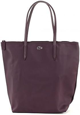 LACOSTE L.12.12 Concept Vertical Tote Bag Fig