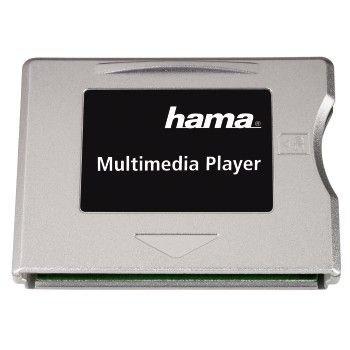 Preisvergleich Produktbild Hama 34198 Multimedia Player SD