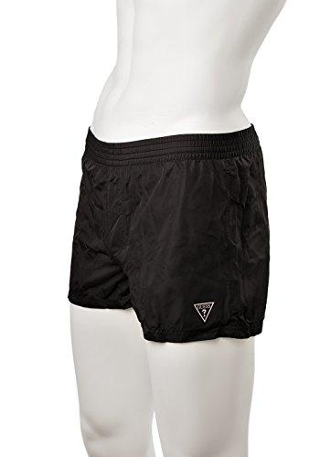slip-da-bagno-per-uomo-guess-persi-al-sole-tronco-corto-turchese-o-nero-colour-black-size-small