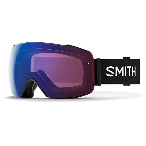 Smith Herren Schneebrille I/O Mag Black(+Bonus Lens)