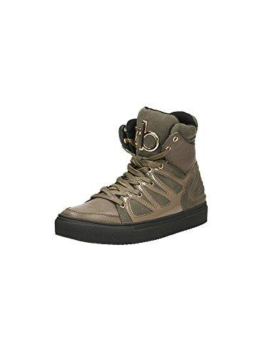 Rocco Barocco Rbsc0v701 Sneaker DONNA Tortora, Taglia 35