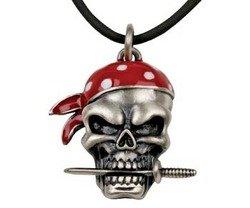 gger Pendant Necklace ()