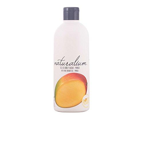 naturaleium Mango gel doccia - 500 ml