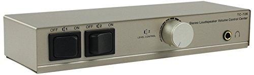 HQ 2-Wege Lautsprecher Schaltbox