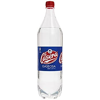 La Casera Gaseosa Botella 1...