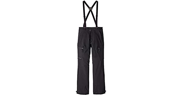 67dcd870018 Patagonia M s Snowdrifter Pants Black  Amazon.fr  Sports et Loisirs
