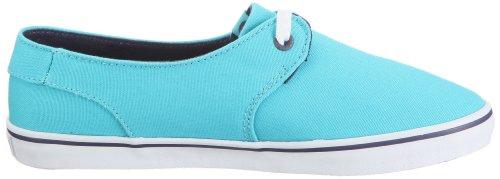 Etnies SUZY SLIPON W'S 4201000252456 Damen Sneaker Blau/ARCTIC BLUE