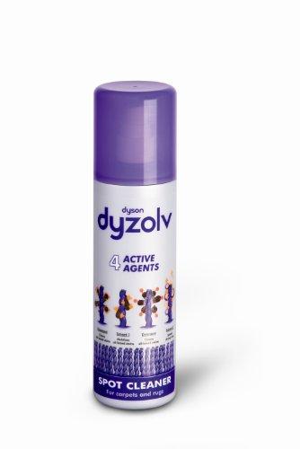 Dyson Dyzolv Smacchiatore per tappeti e moquette
