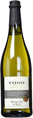 Toso Moscato dŽAsti Vino Espumoso - 750 ml