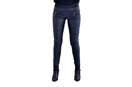 Only Olivia Mat Legging damen, leggins, schwarz, M/34 EU