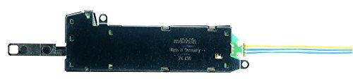 Märklin 74492 - elektrischer Weichenantrieb für C-Gleis-Weichen, H0 (Gleise Elektronische)