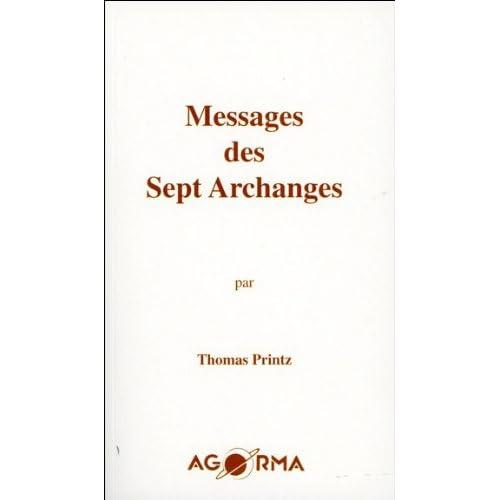 Messages des Sept Archanges