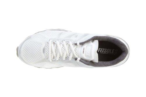 Blanc Pur Nike LW Blanc Runner Blanc Se Platine Baskets Femme Wmns LD 8rR8v