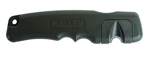 New Allen Empennes Remover Tir à l'arc Outil avec 2 lames de rechange pour les flèches pour Classique ou des arcs Compound