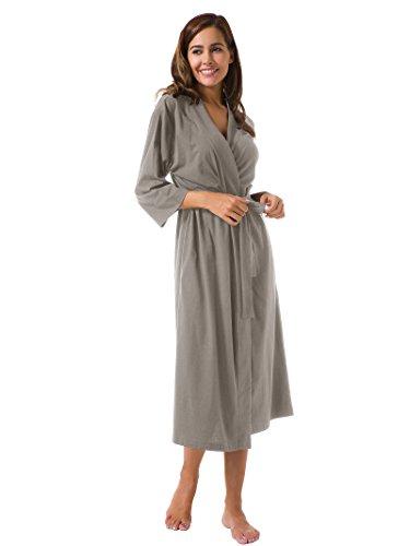 SIORO Mujer Vestido Pijama Vestido Pijama Suaves Ropa