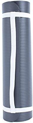 MARIKA-Tappetino per Allenamento, Allenamento, Allenamento, Coloreee  Nero, 10 mm B00MK5RVO6 Parent | Nuovo design  | Moderno Ed Elegante A Moda  | Liquidazione  1dc2b2