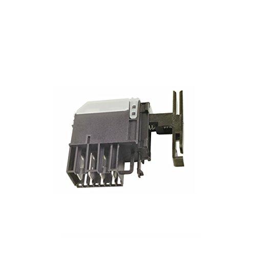 Tastenschalter Ein/Aus 1-fach Drucktastenschalter Waschmaschine Spülmaschinen Original Whirlpool Bauknecht Ignis Ikea 481941029004 auch...