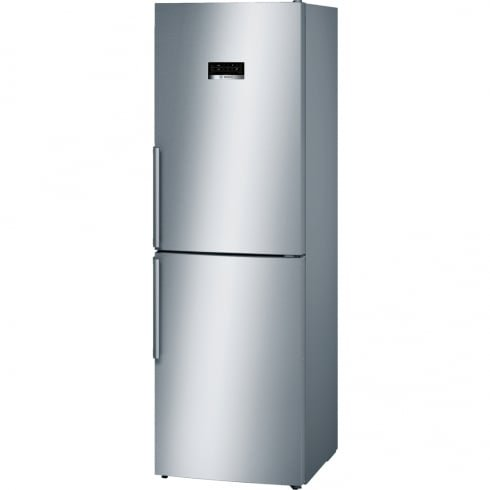 Bosch NoFrost 2 Door Fridge Freezer - KGN34XL35G Best Price and Cheapest