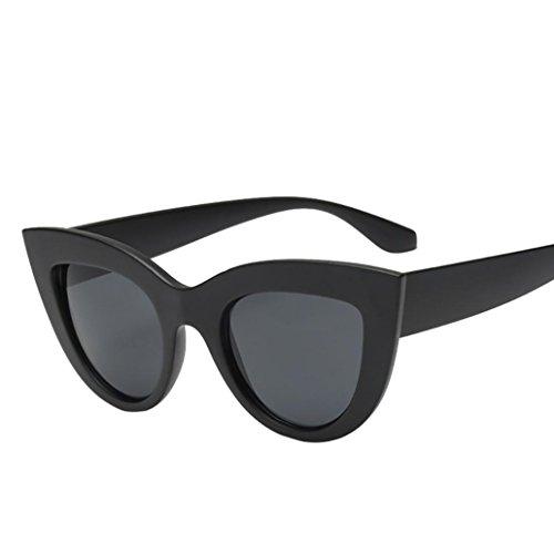❤️caracteristicas: ----- 100% nuevo en paquete al por menor ----- Cantidad: 1PC ----- Material: PC ----- Puede evitar el ultravioleta, viajar y salir a usar. ----- Contenido del paquete: --------- 1 par de gafas de sol