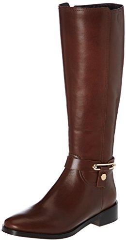 Jb Martin - 1Ici, Stivali Da Equitazione da donna, marrone (veau nuts), 41