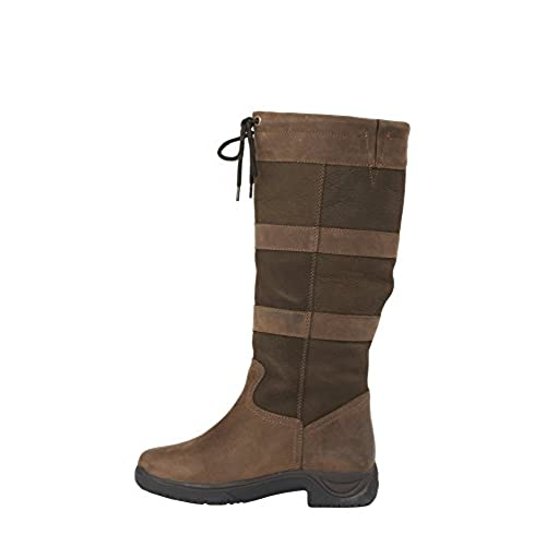 Dublin River Boots With Waterproof Membrane All Sizes
