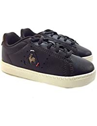 8685d2fdfe289 Amazon.fr   Le Coq Sportif - Baskets mode   Chaussures garçon ...