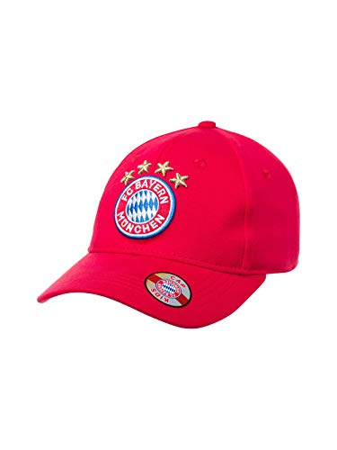 FC Bayern München Baseballcap Kleinkinder