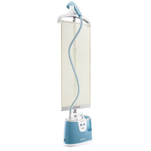 31Wo7VRPVrL. SS500  - Tefal IS8360 Instant Control Upright Garment Steamer, 1700 Watt, Turquoise
