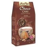 THREE PACKS of Yogi Tea Choco Chai by Yogi Tea preisvergleich bei billige-tabletten.eu