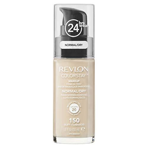 Revlon ColorStay 24H Makeup 150 Buff Podkład z pompką
