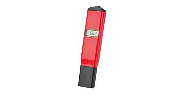 YeBetter Testeur M/èTre 1999MV-1999MV Millivolts Piscine Aquarium Redox Digital Pen-Type