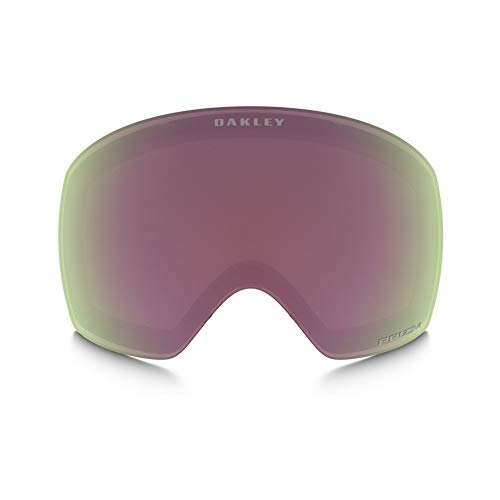 Oakley Flight Deck Ski Goggle Lense One Size Prizm Hi Pink Iridium