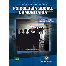 Cuaderno de Prácticas de Psicología Social Comunitaria (2ª Edición)