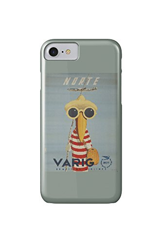 brazil-varig-norte-artist-petit-vintage-advertisement-iphone-7-cell-phone-case-slim-barely-there